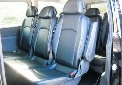 Agenzia/operatore Turistico Nonsolotransfer Taxi Tour